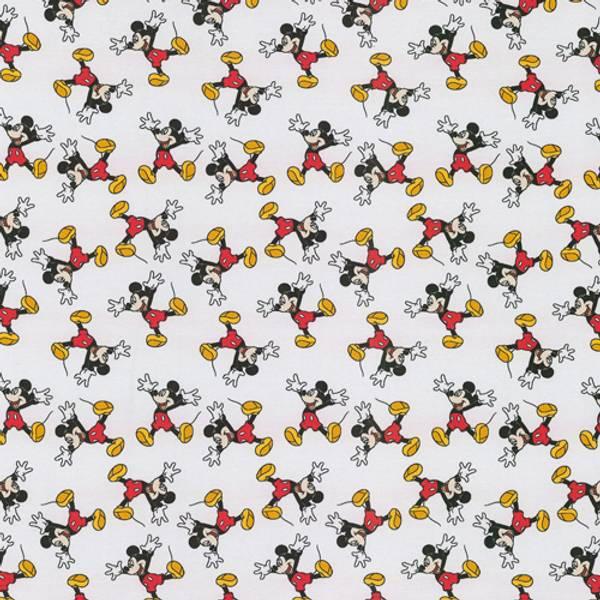 Bilde av Disney Mikke hoppende glad
