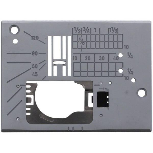 Bilde av (2o16) Stingplate til Janome  MC11000/3160QDC