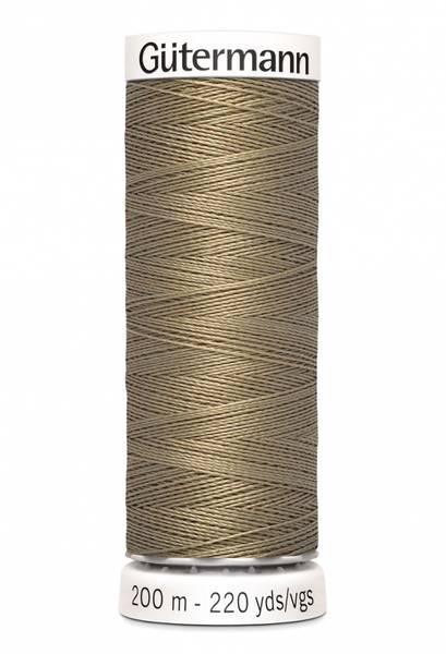 Bilde av Sew-all Thread 200m frg: 208