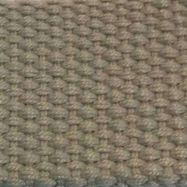 Bilde av Bomullsbånd 30mm Lys Grå pris pr. 1 meter