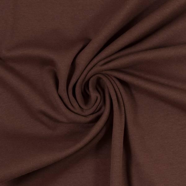 Bilde av Heike Rundstrikket ribb 000178 Plain, brown