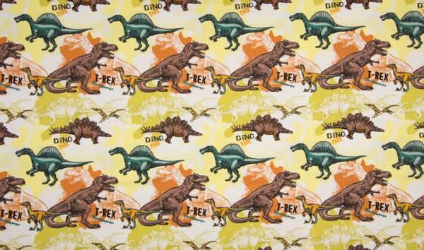 Bilde av Dinosaurer, offwhite