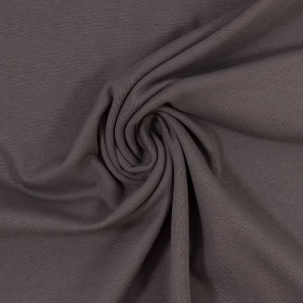 Bilde av Heike Rundstrikket ribb 000285 Plain, anthracite grey