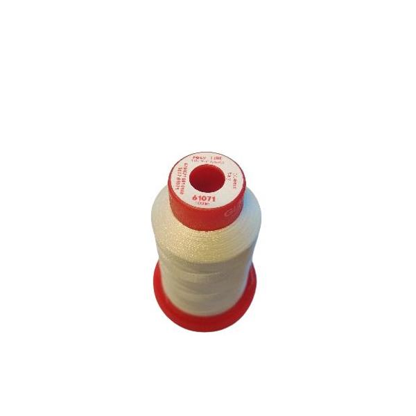 Bilde av 61071 PolyFire  Flammehemmende No40 Polyester - 1000m MiniKing