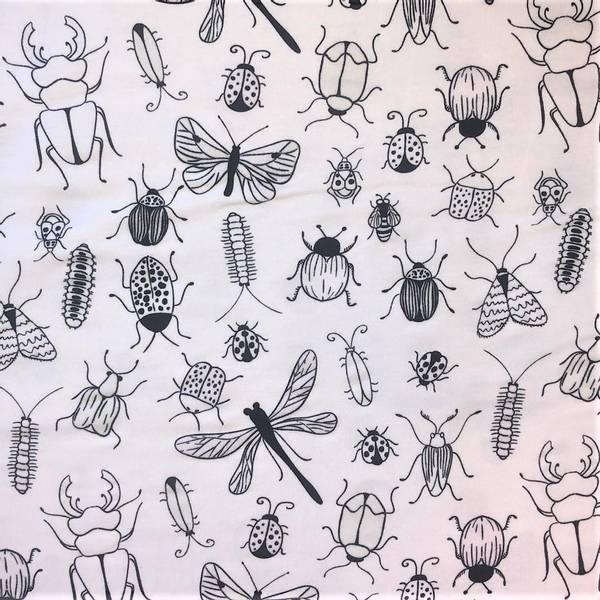 Bilde av Insekter som skifter farge