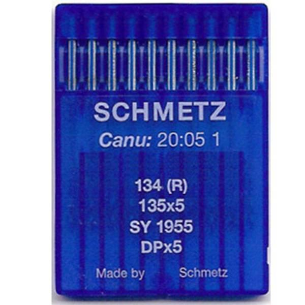 Bilde av (3o9D) Nåler Schmetz 134R 100/16 10pk