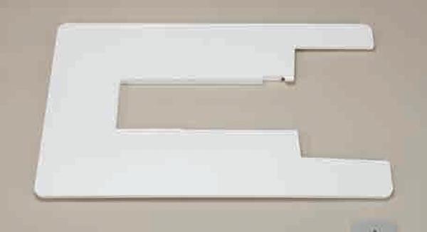 Bilde av (20B) Ileggs Plate A Horizon   Elna 760/740/730 til industri