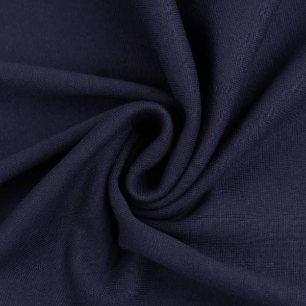 Bilde av Heike Rundstrikket ribb 000599 plain, dark blue