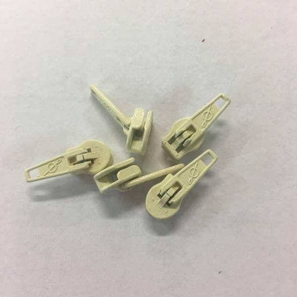 Bilde av Glidere 4mm - ecru 5 pack