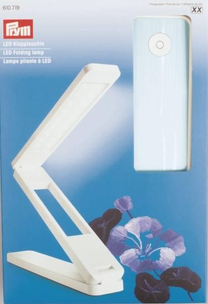 Bilde av LED Lampe Prym USB 610719