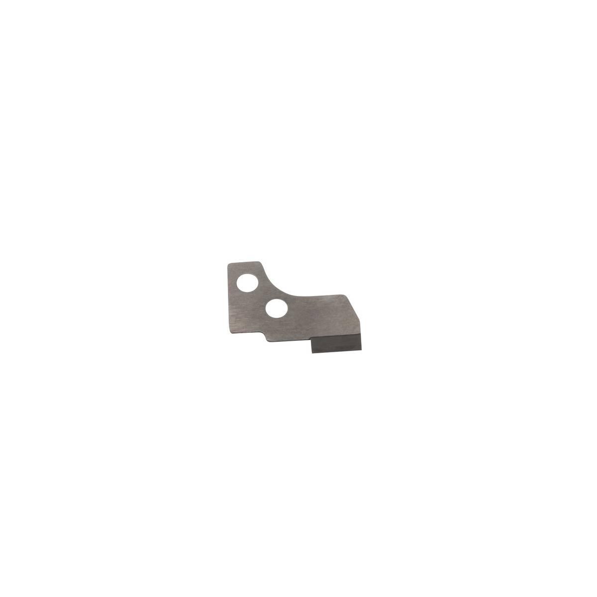 (ib) Janome Nedre kniv Lower knife (ML534)
