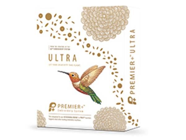 Bilde av Premiere Ultra Complete Engelsk manual