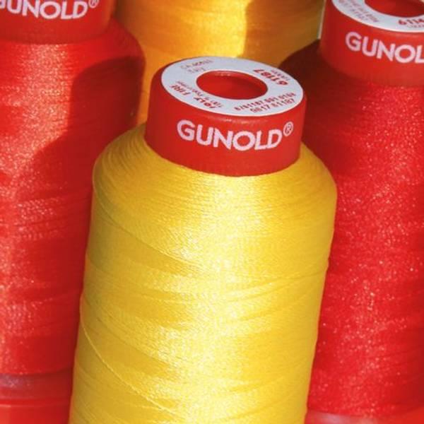 Bilde av Gunold Poly Fire - 4 lik farge x 1000m miniking polyester