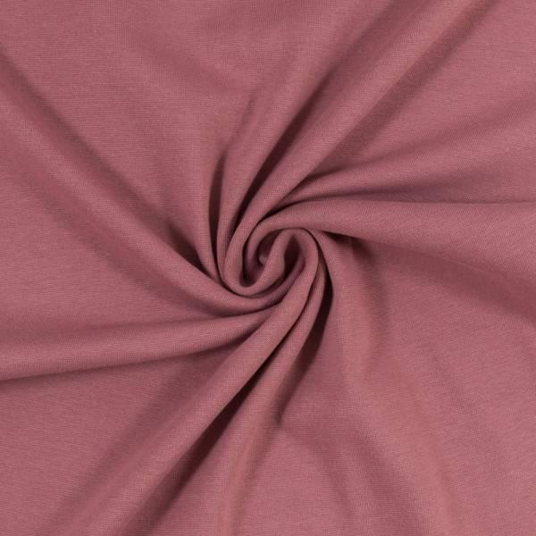 Bilde av Heike Rundstrikket ribb 000436 Plain, rose