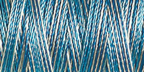 Bilde av 2105 SULKY No40 - 200M - enkle spoler - 1 stk Ombré color