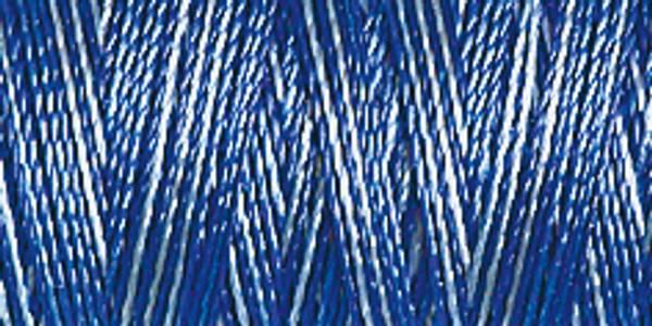 Bilde av 2106 SULKY No40 - 200M - enkle spoler - 1 stk Ombré color