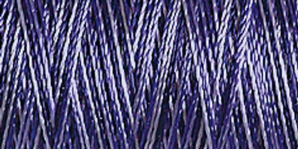 Bilde av 2107 SULKY No40 - 200M - enkle spoler - 1 stk Ombré color