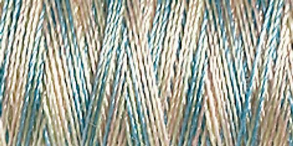 Bilde av 2203 SULKY No40 - 200M - enkle spoler - 1 stk multicolor