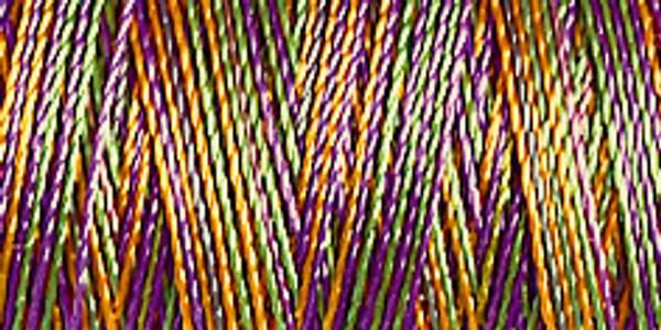Bilde av 2243 SULKY No40 - 200M - enkle spoler - 1 stk multicolor