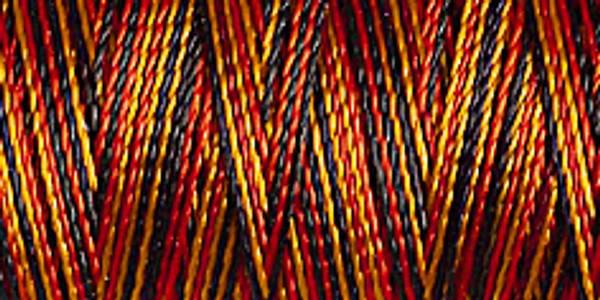 Bilde av 2245 SULKY No40 - 200M - enkle spoler - 1 stk multicolor