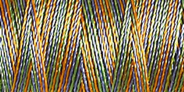 Bilde av 2246 SULKY No40 - 200M - enkle spoler - 1 stk multicolor