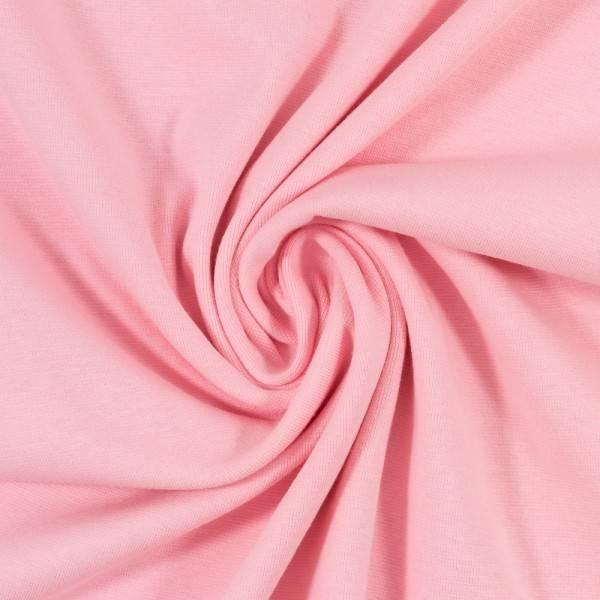 Bilde av Heike RUndstrikket ribb 000431 Plain, pink