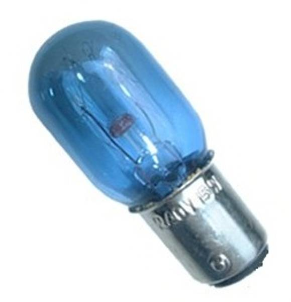 Bilde av (J14) Lyspære / Blue bulb BLE1AT / -DX / BLE8 / BLCS BabyLock