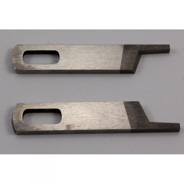Bilde av (G6) Øvre kniv bevegelig Hq S15/Pfaff HL 2.0/Singer