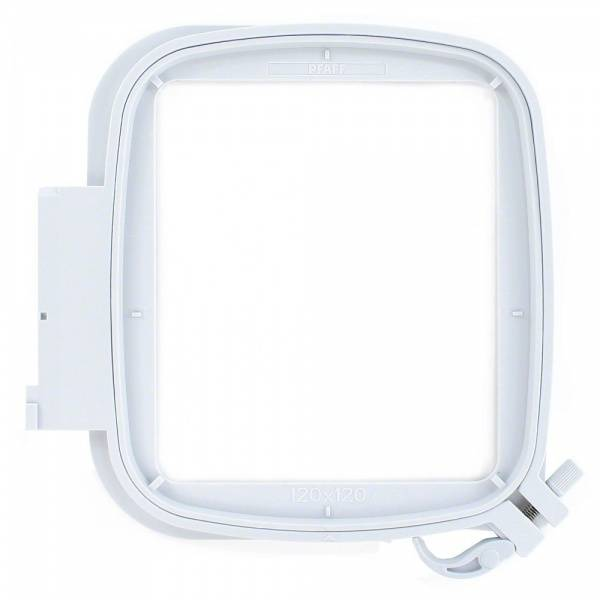 Bilde av (3) Pfaff Creative 120x120mm square hoop