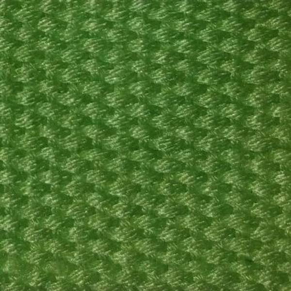 Bilde av (38C6) Bomullsbånd 30mm Limegrønn pris pr. 1 meter