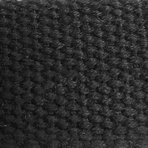 Bilde av Bomullsbånd 30mm Sort pris pr. 1 meter