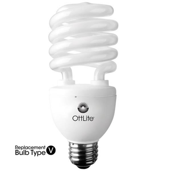 Bilde av 20 watt (75W) Edison E27 bassert lyspære Ott Lite (34B4)