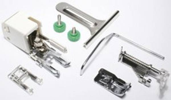 Bilde av Quilte sett / Quilting Attachment Kit (Stående spole)
