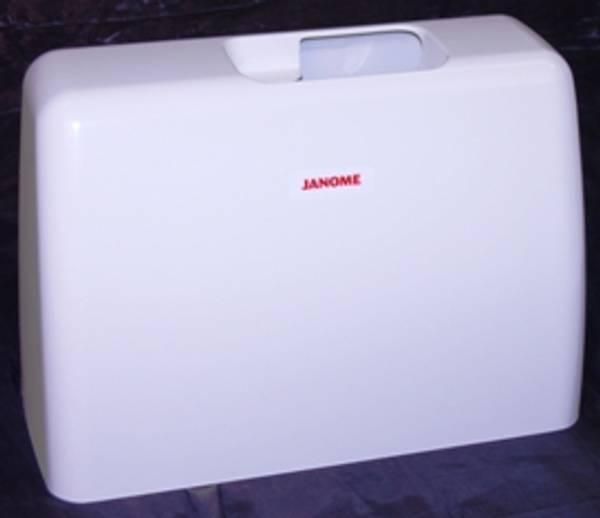 Bilde av (20C) Hard plast kasse til Janome DC2030/2160/3160