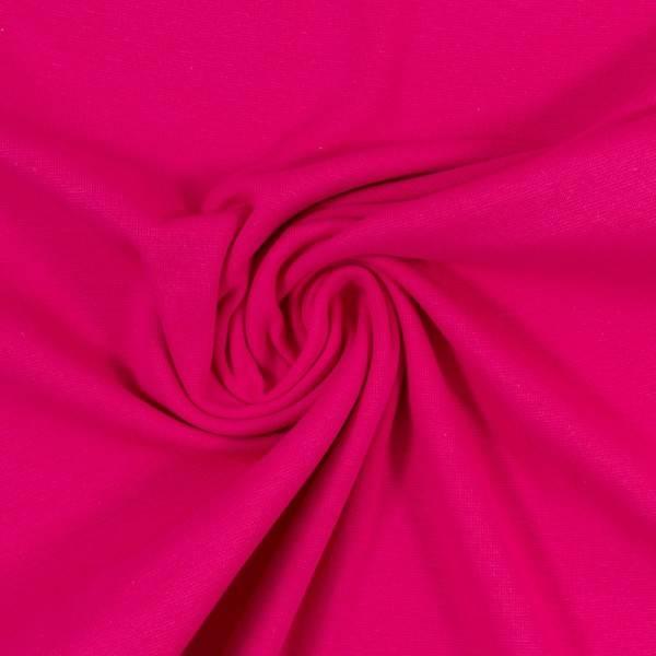 Bilde av Heike Rundstrikket ribb 000935 Plain, bright pink