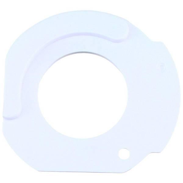 Bilde av (4D6) Janome Hook bottom plate top load (bunnplate i spolehus hv