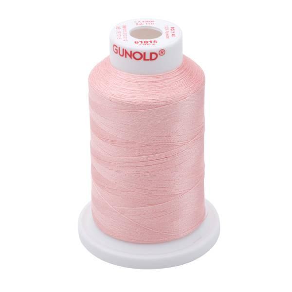 Bilde av 61015 Poly No40 Polyester - 1000m på  pappspole (ikke miniking)