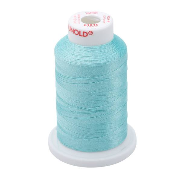 Bilde av 61045 Poly No40 Polyester - 1000m på  pappspole (ikke miniking)