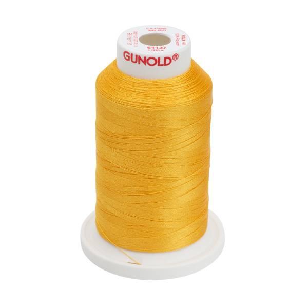 Bilde av 61137 Poly No40 Polyester - 1000m på  pappspole (ikke miniking)