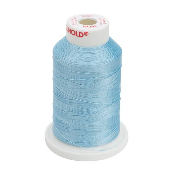Bilde av 61145 Poly No40 Polyester - 1000m på  pappspole (ikke miniking)