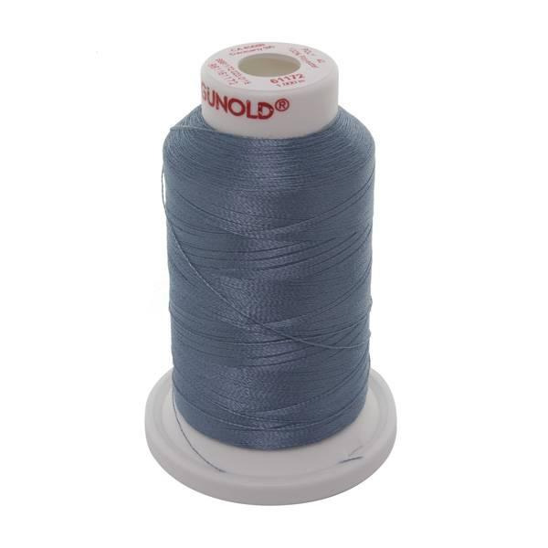 Bilde av 61172 Poly No40 Polyester - 1000m på  pappspole (ikke miniking)