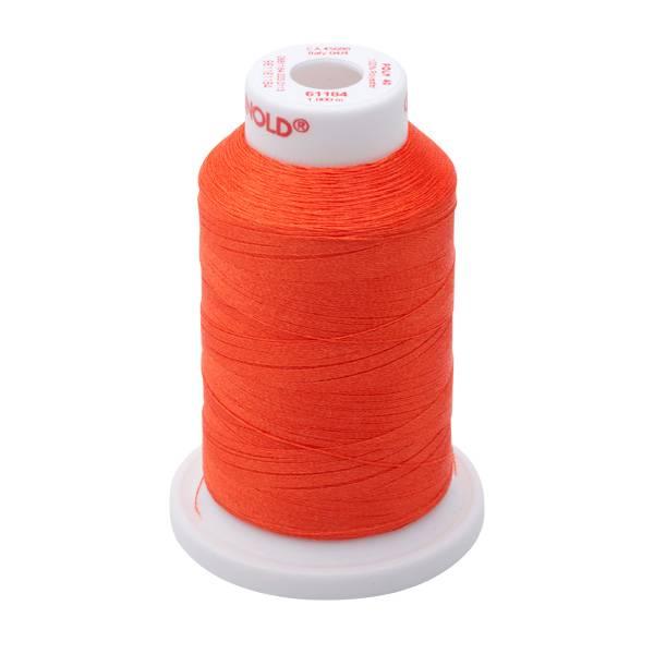 Bilde av 61184 Poly No40 Polyester - 1000m på  pappspole (ikke miniking)