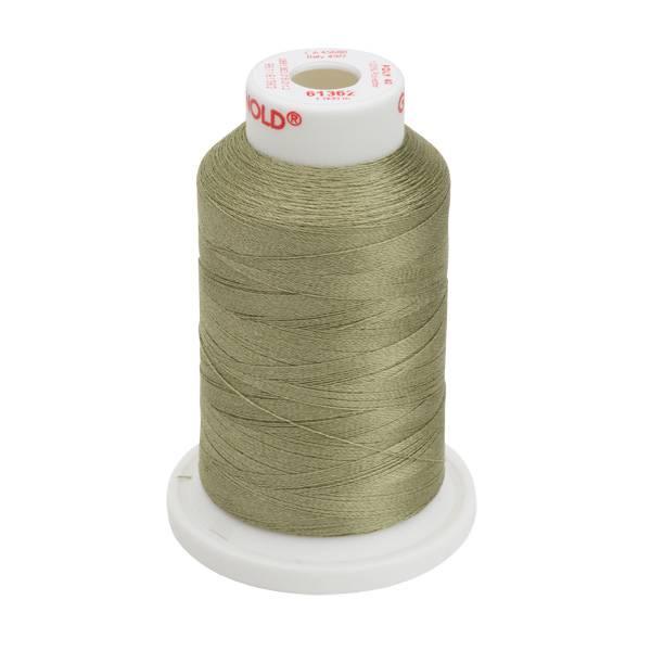 Bilde av 61362 Poly No40 Polyester - 1000m på  pappspole (ikke miniking)r