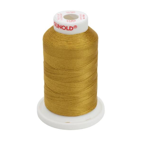 Bilde av 61364 Poly No40 Polyester - 1000m på  pappspole (ikke miniking)r