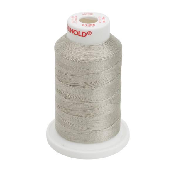 Bilde av 61366 Poly No40 Polyester - 1000m på  pappspole (ikke miniking)r