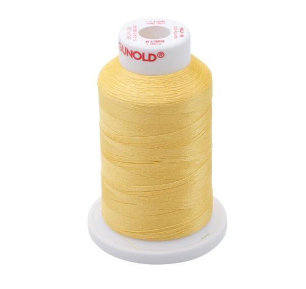 Bilde av 61369 Poly No40 Polyester - 1000m på  pappspole (ikke miniking)r
