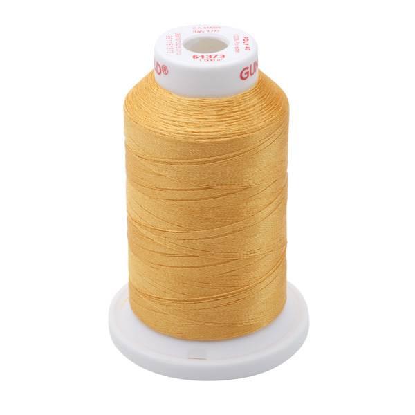 Bilde av 61373 Poly No40 Polyester - 1000m på  pappspole (ikke miniking)r