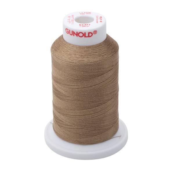 Bilde av 61377 Poly No40 Polyester - 1000m på  pappspole (ikke miniking)r