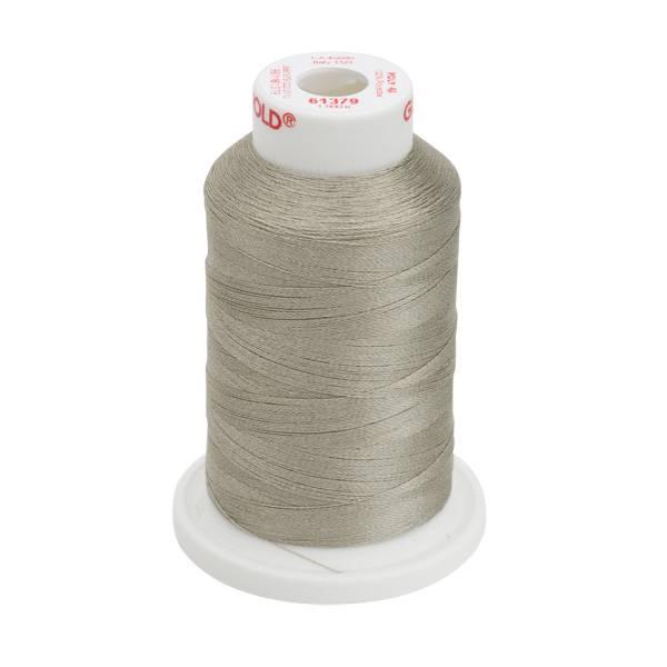 Bilde av 61379 Poly No40 Polyester - 1000m på  pappspole (ikke miniking)r