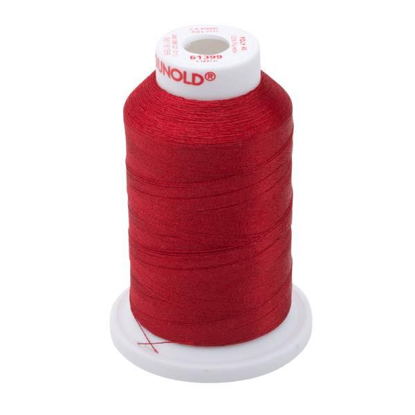 Bilde av 61399 Poly No40 Polyester - 1000m på  pappspole (ikke miniking)